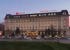 Ramada by Wyndham Plovdiv Trimontium - Płowdiw - Budynek
