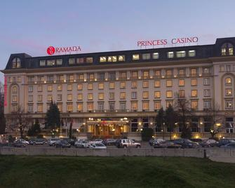라마다 플로브디브 트리몬티움 - 플로브디프 - 건물