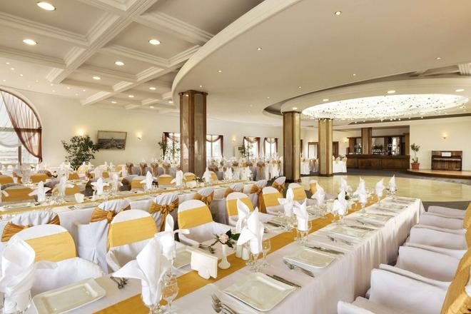 Ramada by Wyndham Plovdiv Trimontium - Plovdiv - Banquet hall