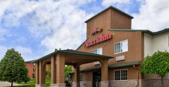 AmericInn by Wyndham Des Moines Airport - דה מואן
