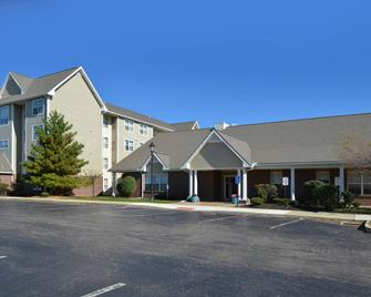 Residence Inn by Marriott Dayton - Troy - Troy - Building