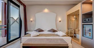 Hotel Oliveto - Desenzano del Garda - Soverom