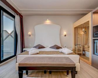 Hotel Oliveto - Desenzano del Garda - Bedroom