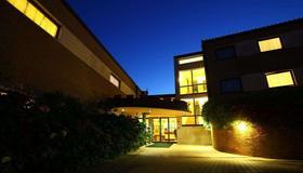 Sangallo Park Hotel - Siena - Rakennus