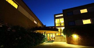 Sangallo Park Hotel - Siena - Bygning