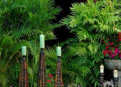 Almond Tree Hotel Resort - كوروزال - المظهر الخارجي