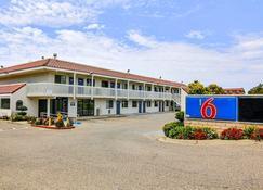 Motel 6 Lompoc - Lompoc - Rakennus