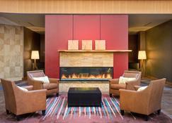 Sheraton Anchorage Hotel & Spa - Anchorage - Lounge