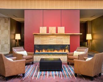 Sheraton Anchorage Hotel & Spa - Anchorage - Salon
