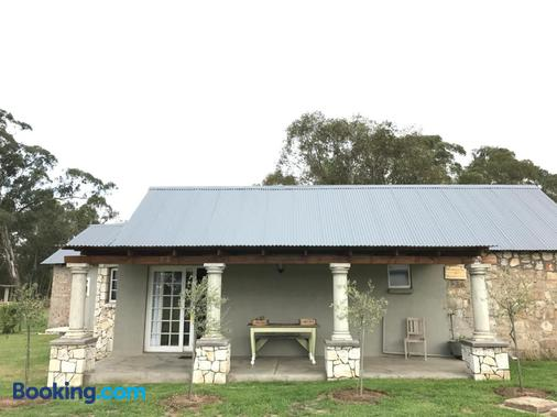 Florence Guest Farm - Chrissiesmeer - Building