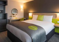 Thistle Express Swindon - Swindon - Bedroom