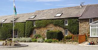 Nant Yr Odyn Country Hotel & Restaurant Ltd - Llangefni