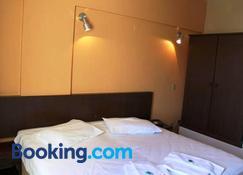 Espigão Palace Hotel - Resende - Schlafzimmer