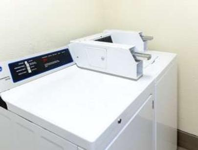 Knights Inn Shreveport - Shreveport - Laundry facility