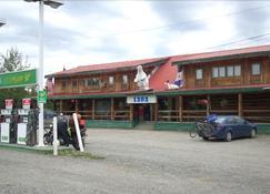 1202 Motor Inn - Beaver Creek