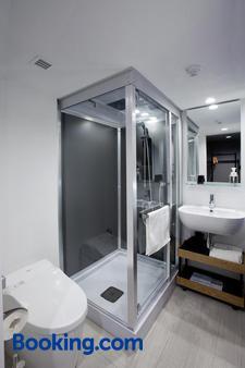 Hotel Risveglio Akasaka - Τόκιο - Μπάνιο