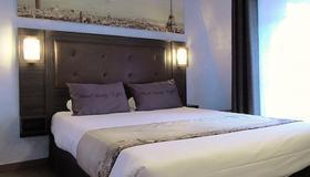 Hotel Derby Eiffel - Paris - Chambre