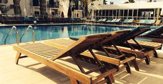 Dilek Apart Hotel - Bodrum - Piscina