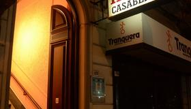 Hotel Casablanca - Montevideo - Vista del exterior