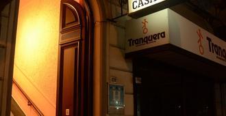Hotel Casablanca - מונטווידאו - נוף חיצוני