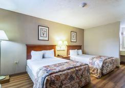 Motel 6 Alsip, IL - Alsip - Bedroom