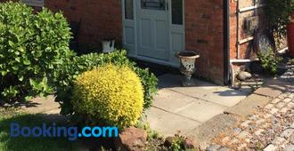 The Barn Bed and Breakfast - Liverpool
