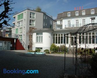 Seminar-Hotel Rigi am See - Weggis - Building