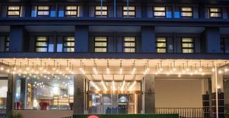 Geo飯店 - 吉隆坡 - 建築