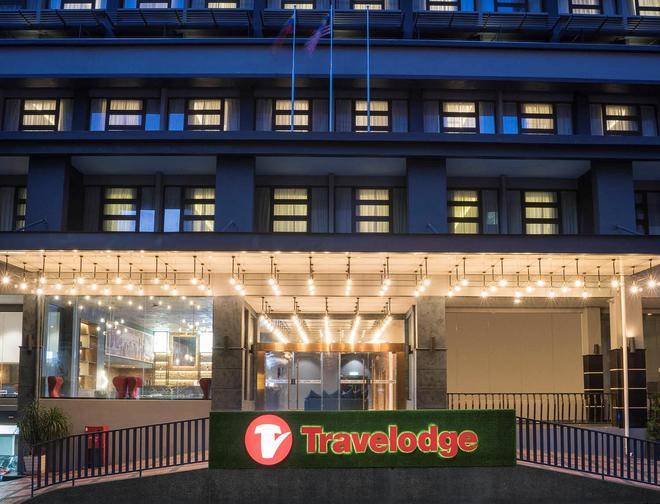 Travelodge City Centre - Κουάλα Λουμπούρ - Κτίριο