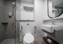 Geo Hotel Kuala Lumpur - Κουάλα Λουμπούρ - Μπάνιο