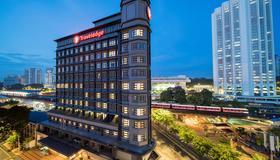 Travelodge City Centre - Kuala Lumpur - Gebäude