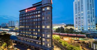 Travelodge City Centre - Kuala Lumpur - Edificio