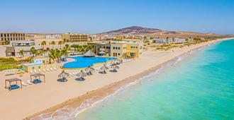 Laguna Shores Resort - Puerto Peñasco - Beach