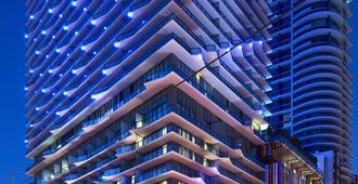 SLS Brickell - Miami - Building