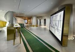 SLS Brickell - Miami - Aula