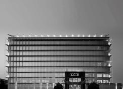 Radisson Blu Hotel, Doha - Doha - Edificio