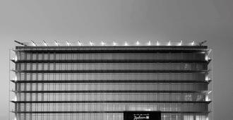 Radisson Blu Hotel, Doha - Doha - Building