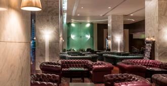 Radisson Blu Hotel, Doha - Doha - Lounge
