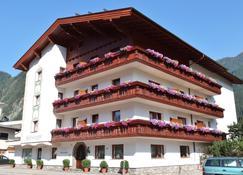 Scheulinghof - Mayrhofen - Building