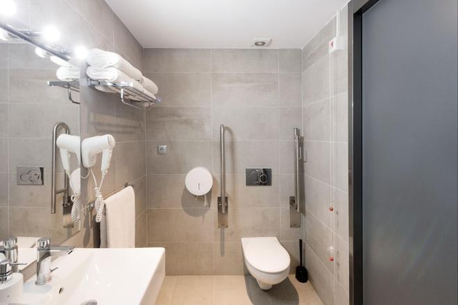 Yeah Barcelona Hostel - Barcelona - Kylpyhuone
