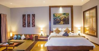 Ayara Kamala Resort & Spa (Sha Plus+) - Kamala - Bedroom