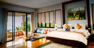 Ayara Kamala Resort & Spa - Kamala - Bedroom