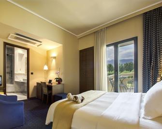 Dekelia Hotel - Kifisia - Habitación