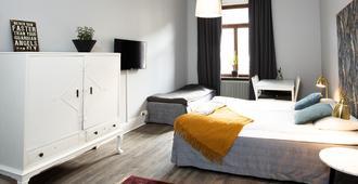 Systrar & Bönor Bed And Breakfast - Trelleborg - Schlafzimmer
