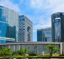 City of Dreams Macau - Nüwa Macau