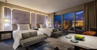 City of Dreams Macau - Nüwa Macau - Μακάου - Κρεβατοκάμαρα