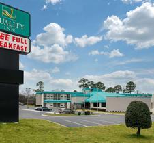 Quality Inn Tyler - Lindale