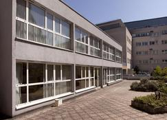 Appart Hotel Victoria Garden Mulhouse - Mulhouse - Building