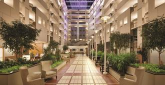 Embassy Suites Atlanta At Centennial Olympic Park - Atlanta - Lobby