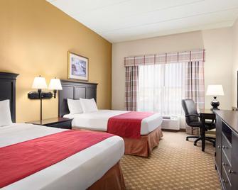 Country Inn & Suites by Radisson, Frackville, PA - Pottsville - Bedroom